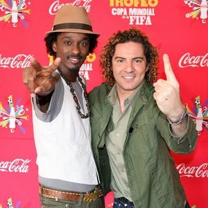 Image for 'K'Naan feat. David Bisbal'