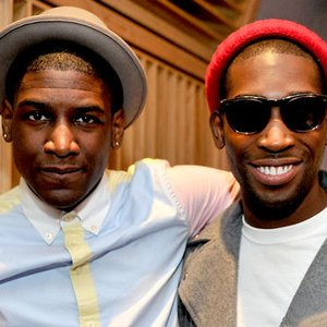 Image for 'Labrinth feat.Tinie Tempah'