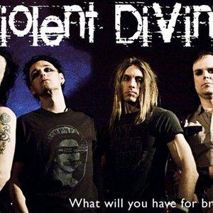 Imagem de 'Violent Divine'