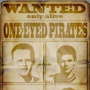 Immagine per 'One-Eyed Pirates'