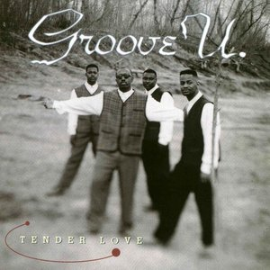 Image for 'Groove U'