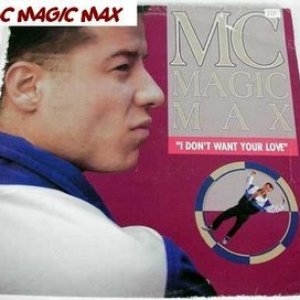 Image for 'Mc Magic Max'