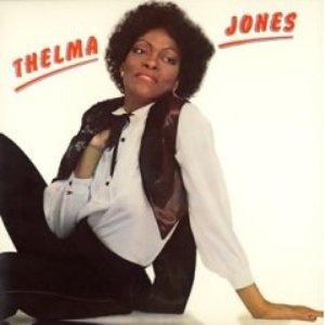 Image for 'Thelma Jones'