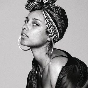 Immagine per 'Alicia Keys'