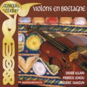 Imagen de 'Didier Allain, Pierrick Lemou Et Frédéric Samzun'