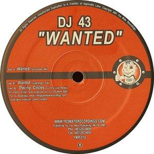 Image for 'DJ 43'