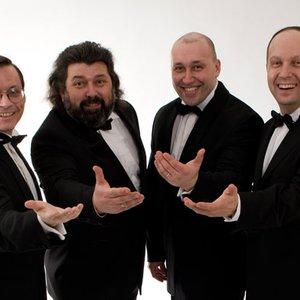 Immagine per 'Konevets Quartet'