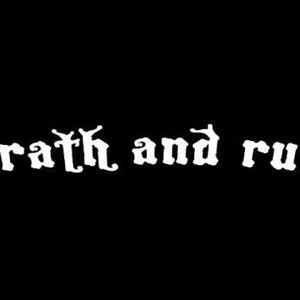 Image for 'Wrath and Ruin'
