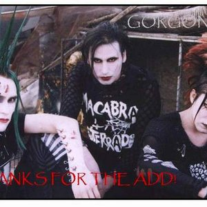 Immagine per 'Las Gorgonas'