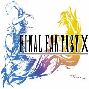 Image for 'Final Fantasy X CD4'
