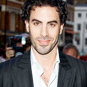 Image for 'Sacha Baron Cohen'