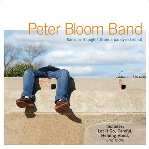 Image for 'Peter Bloom Band'