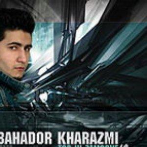 Image for 'Bahador Kharazmi'
