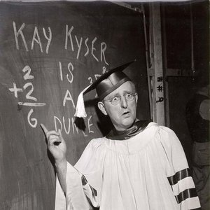 Immagine per 'Kay Kyser and His Orchestra'