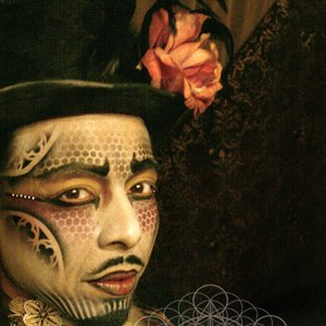 Image for 'Lucent Dossier'