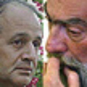 Image for 'Iraj bastami & Parviz Meshkatian'
