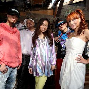 Image for 'May J. Feat. DJ KAORI, Diggy-MO', クレンチ & ブリスタ'