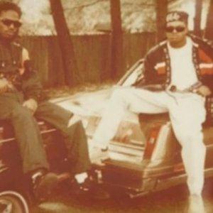 Image for 'DJ Paul & Juicy J'
