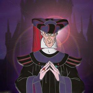 Imagen de 'Frollo'