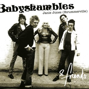 Image for 'Babyshambles & Friends'