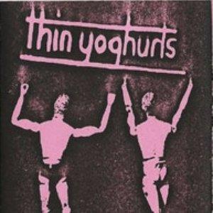 Bild für 'Thin Yoghurts'
