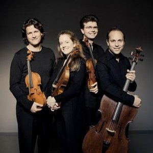 Immagine per 'St. Lawrence String Quartet'