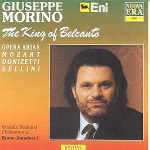 Image for 'Giuseppe Morino'