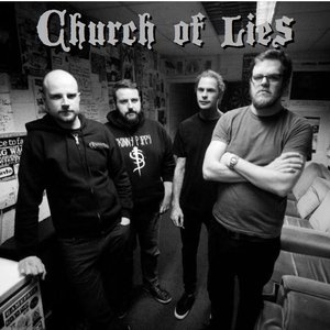 Image for 'Church of Lies'