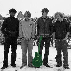 Immagine per 'That Man's Guitar'