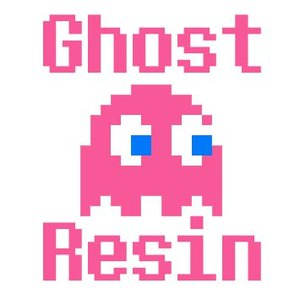 Image for 'ghost resin'