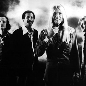 Image for 'The Gregg Allman Band'