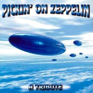 Image for 'Pickin' On Zeppelin'