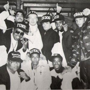 Image pour 'Tuff Crew'