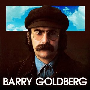 Image for 'Barry Goldberg'