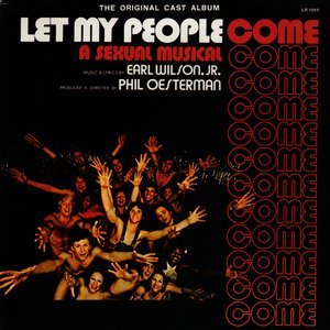 Image for 'Let My People Come'