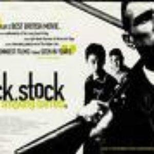 Immagine per 'Lock, Stock, and Two Smoking Barrels'