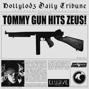 Image for 'Tommy Gun & Zeus'