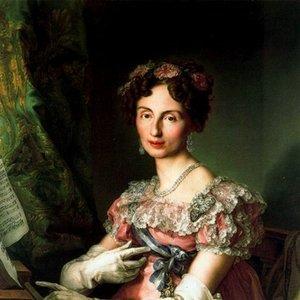 Image pour 'Maria Amalia Friederike Prinzessin von Sachsen'