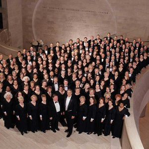 Image for 'Dallas Symphony Chorus'