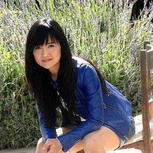 Image for 'Lynn Minmay (Mari Iijima)'