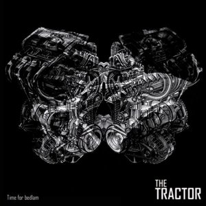 Image for 'The Tractor'