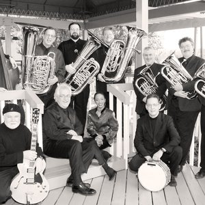 Image for 'Modern Jazz Tuba Project'