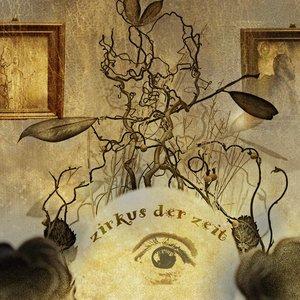 Bild för 'zirkus der zeit'
