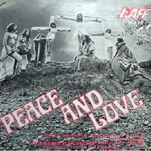 Image for 'Peace and Love'