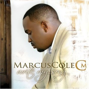 Image for 'Marcus Cole'