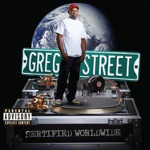 Image for 'Greg Street'