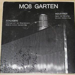 Image for 'Moss Garten'