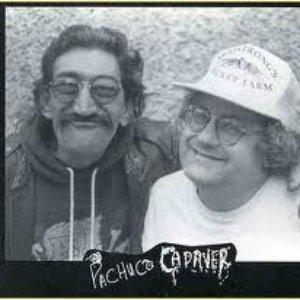 Immagine per 'Eugene Chadbourne & Jim Carl Black'