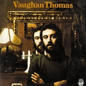 Image for 'Vaughan Thomas'