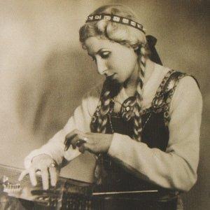 Image for 'Ulla Katajavuori'